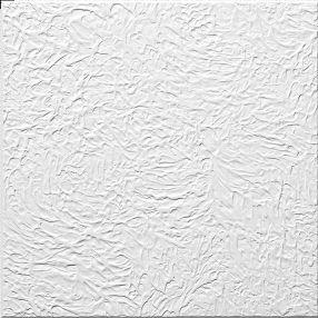 """Baltic Texturizada White 12"""" x 12"""" Baldosa #1132"""