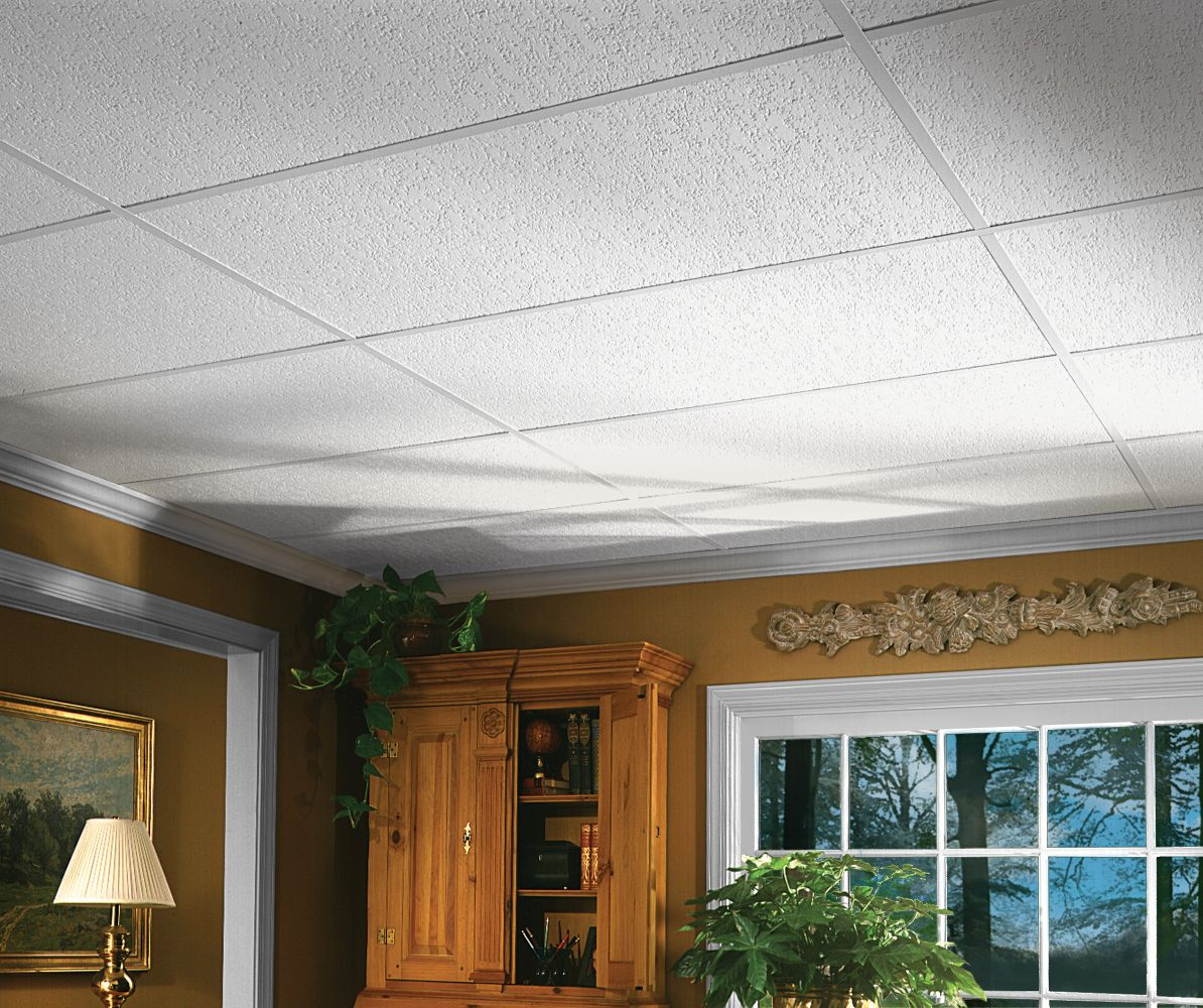 Armstrong impression ceiling tile