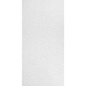 Impression Textured White 2' x 4' Panel #1135