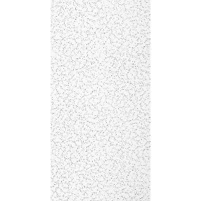 Non-Directional Textured White 2' x 4' Panel #1301