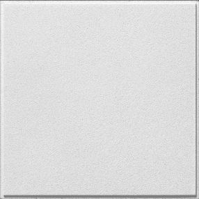 "Sahara Smooth White 16"" x 16"" Tile #1693"