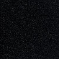 Fine Fissured Textured Black 2' x 2' Panel #1728