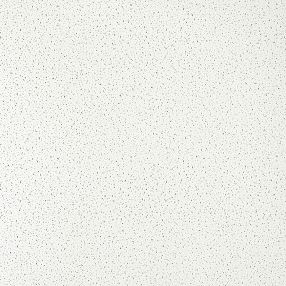 Fine Fissured Textured White 2' x 2' Panel #928