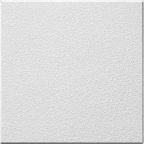 SuperTuff Textured White 2' x 2' Panel #241