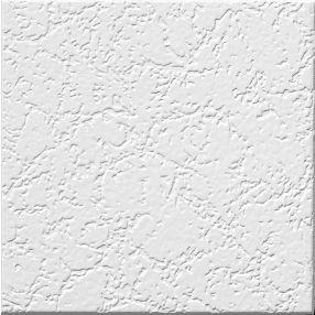 """Grenoble Texturizada White 12"""" x 12"""" Baldosa #258"""