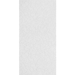 Grenoble Textured White 2' x 4' Panel #297