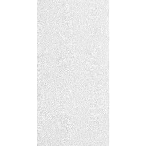 Random Fissured Texturizada White 2' x 4' Panele #420
