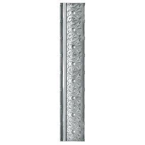 Metallaire Floral Cornice Metallic #5400707MAM