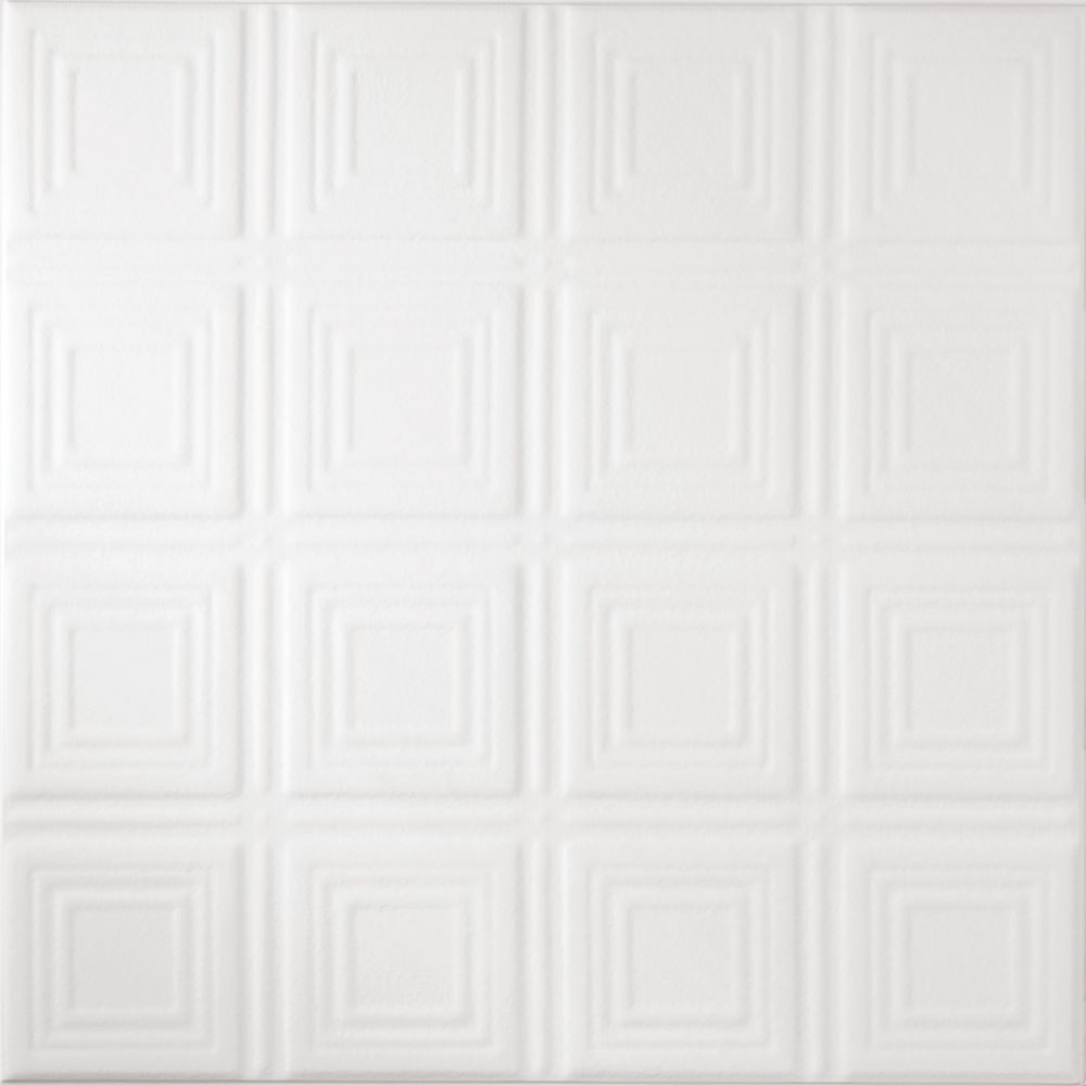 Tincraft Squares Homestyle Ceilings Tin Metal Paintable 2