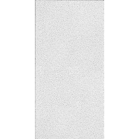 Textured Patterned White 2' x 4' Panel #902
