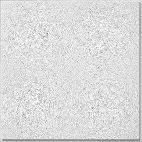 Classic Fine Textured Texturizada White 2' x 2' Panele #954