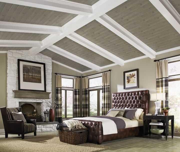 Laminate Wood Ceilings Armstrong Woodhaven