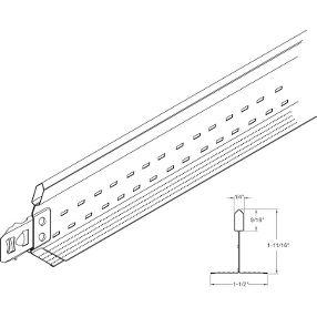 4ft Drywall Cross Tee #XL8945P