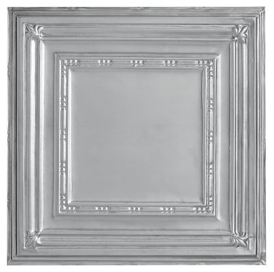 Tin Ceiling Tile: Metallaire Bead