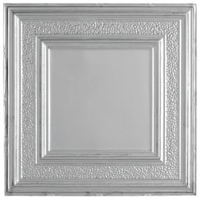 Metallaire Hammered Border Metallaire Metal Walls #5424509NLS