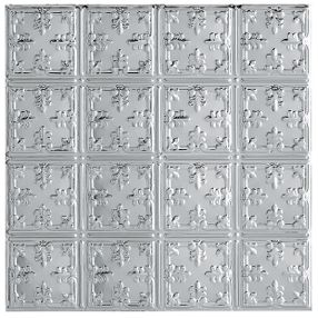 Metallaire Vine Backsplash Metallaire Backsplashes #5400210BNA