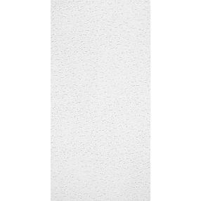 Textured Textured White 2' x 4' Panel #942
