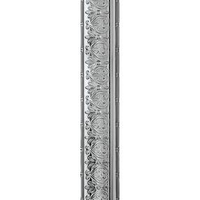 Cornisa Metallaire Floral Metallic #5400707MAM