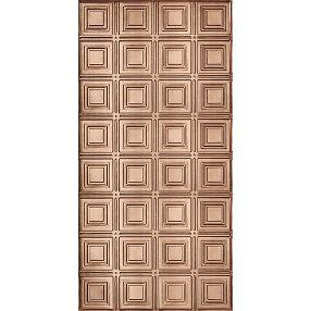 Paneles pequeños Metallaire Estaño/Metal Metallic 2' x 4' Panele #5424204NCP