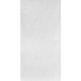 Metallaire Filler Panel Estaño/Metal White 2' x 4' Panele #5424235NWH