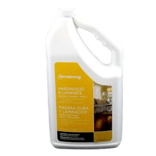 Armstrong Hardwood & Laminate Floor Cleaner Refill - S-329