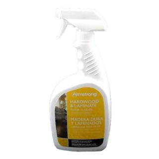 Armstrong Hardwood & Laminate Floor Cleaner Trigger Spray - S-302