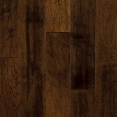 Walnut - Spicy Amber Hardwood 0554SA
