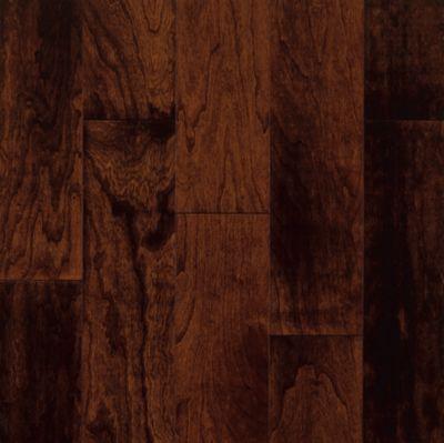 Cherry - Cinnamon Mist Hardwood 0557CI