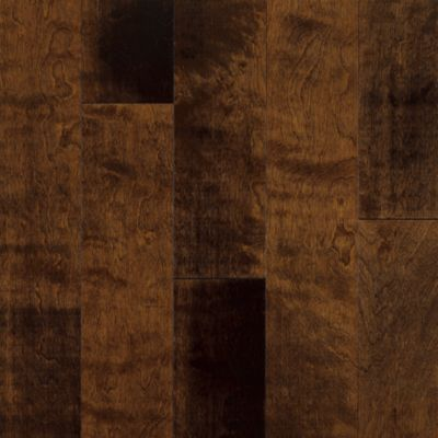Yellow Birch - Chocolate Malt Hardwood 0558CM