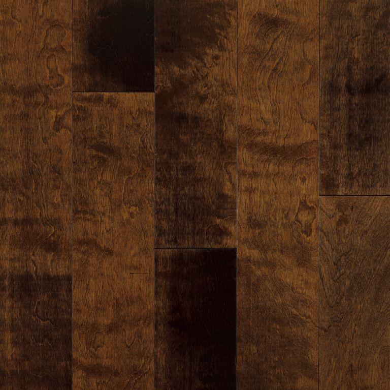 Abedul Amarillo - Chocolate Malt Madera 0558CM