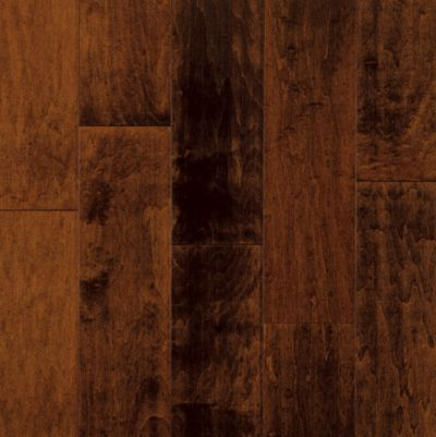 Maple - Raisin Hardwood 0559RA