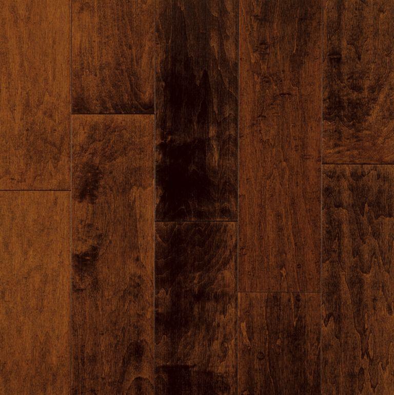 Maple - Raisin Hardwood 0559RA