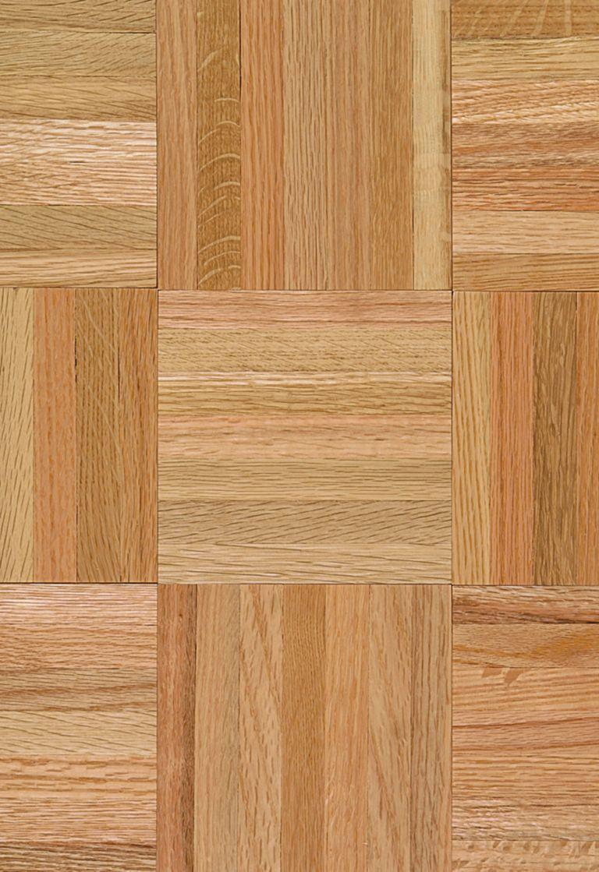 Oak - Standard Hardwood 211110