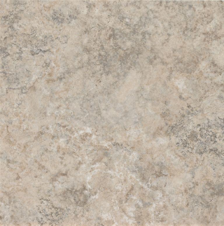 Multistone - Warm Gray Vinyl Tile 21735