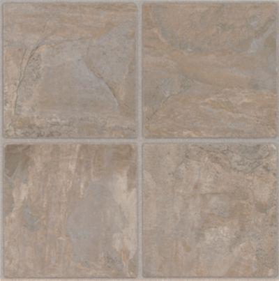 Chiseled Stone - Cliffstone Vinyl Tile 24495