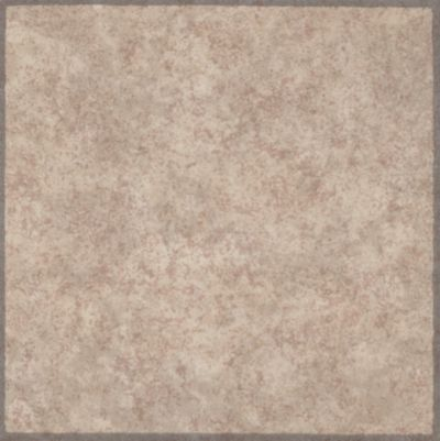 Rockton - Cream/Beige Vinyl Tile 25240