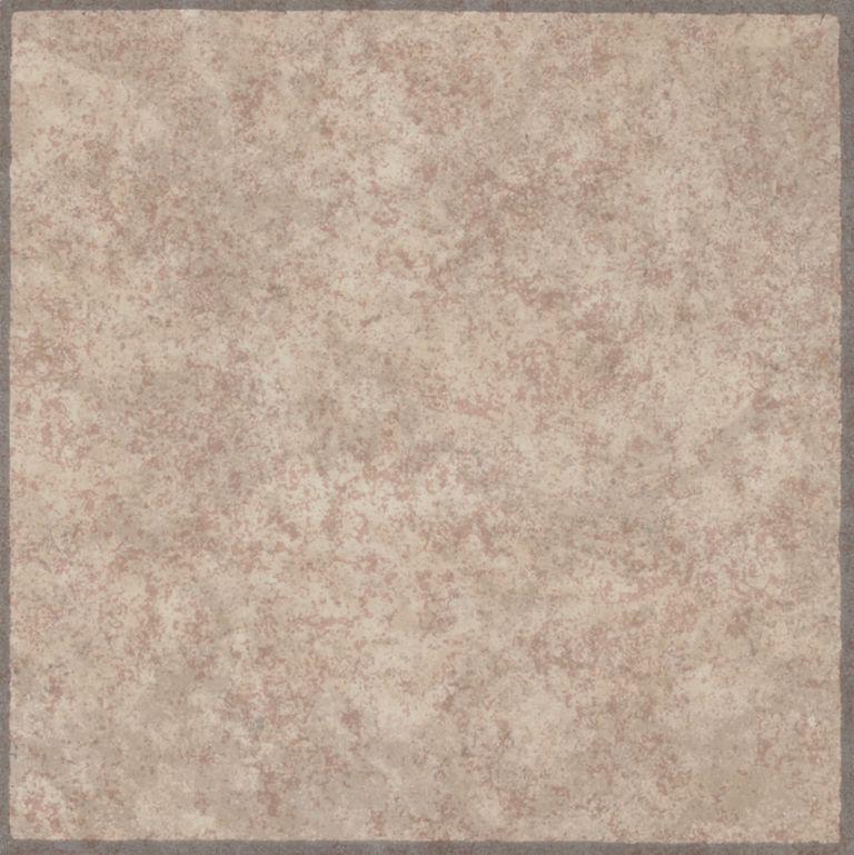 Rockton - Cream/Beige Baldosa de vinil 25240
