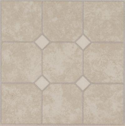 Rockport Marble - Sand Baldosa de vinil 25285