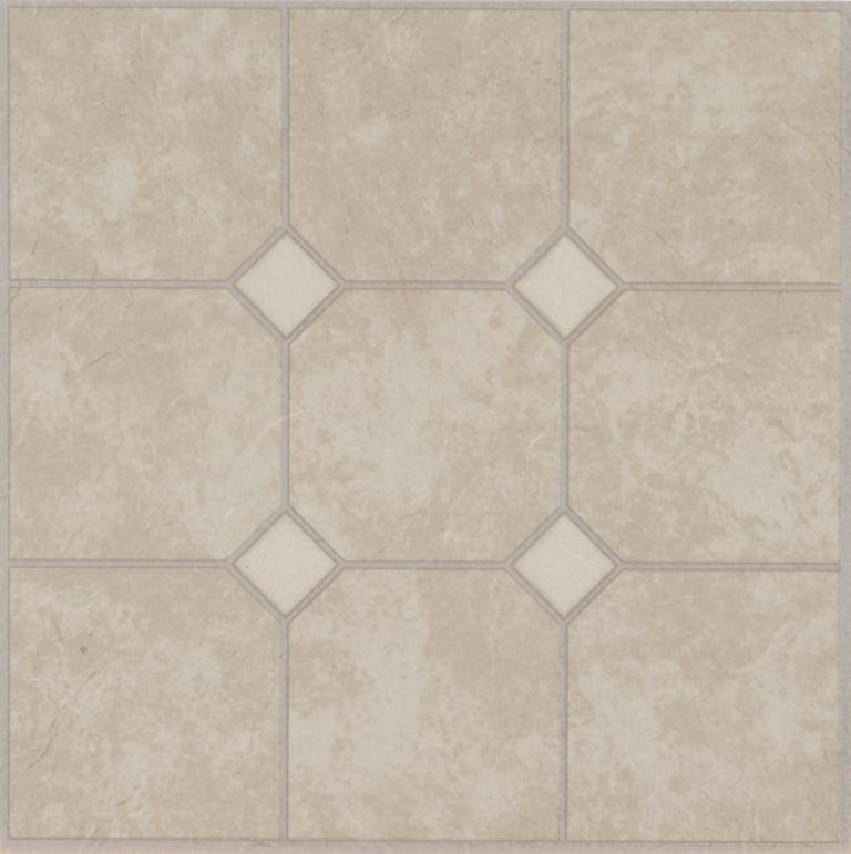 Rockport Marble - Sand Vinyl Tile 25285