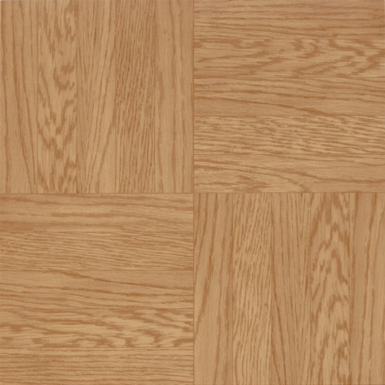Parkson - Light Oak Vinyl Tile 25295