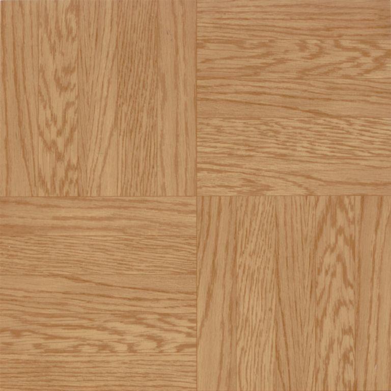 Parkson - Light Oak Baldosa de vinil 25295