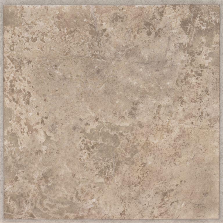 Ridgedale - Sand Vinyl Tile 25300