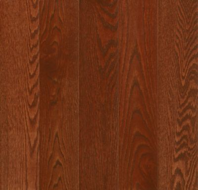 Northern White Oak - Berry Stained Hardwood 4210OBS