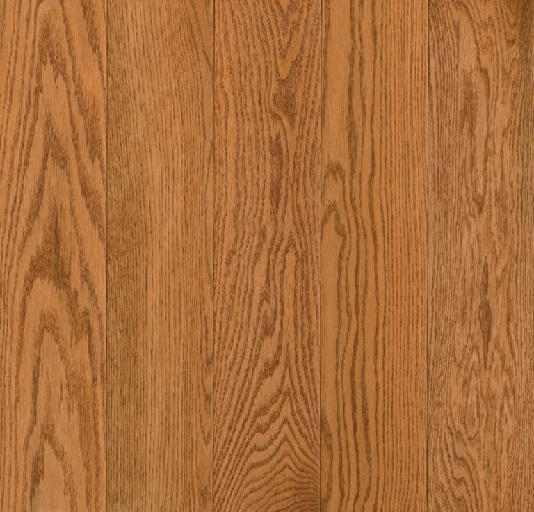 Northern Red Oak Butterscotch Hardwood 4210obu