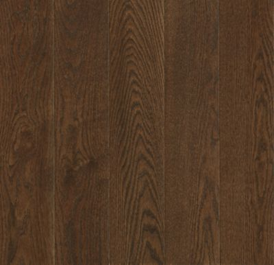 Northern Red Oak - Cocoa Bean Hardwood 4210OCB