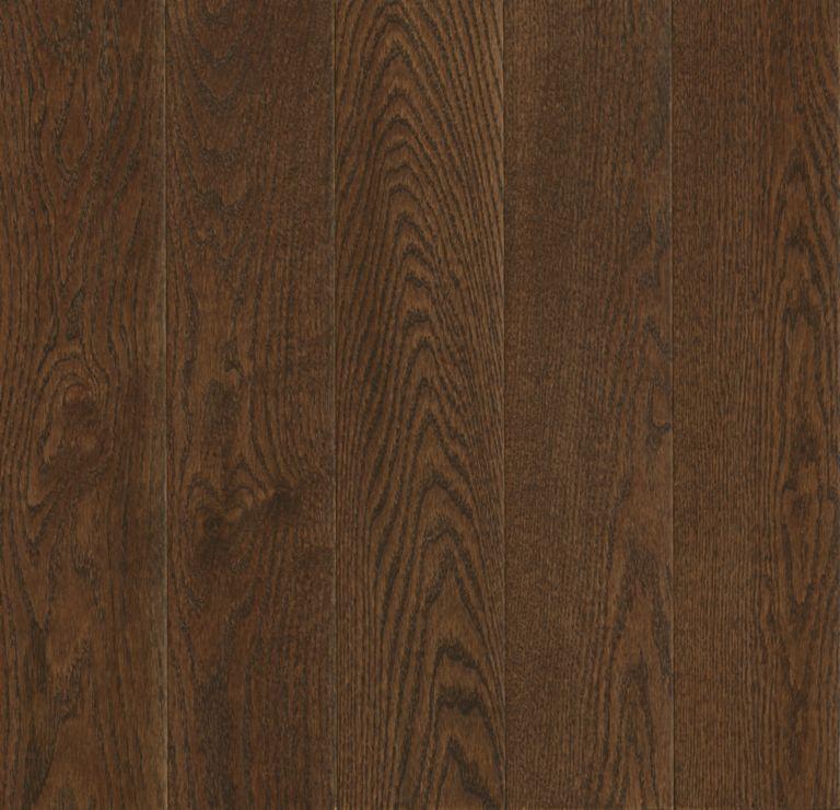 Northern Red Oak - Cocoa Bean Hardwood 4210OCB