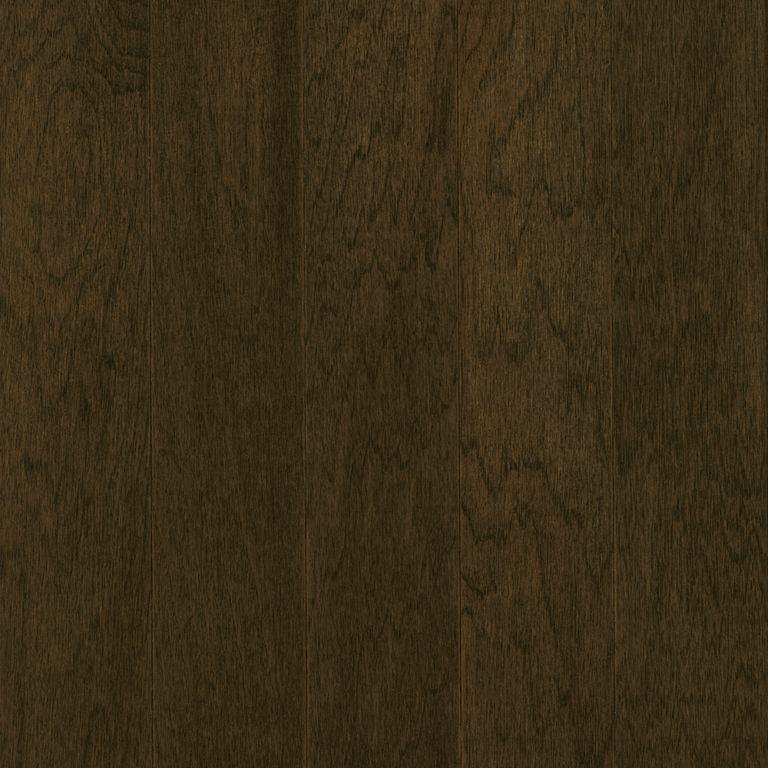 Hickory - Blackened Brown Hardwood 4510HBB