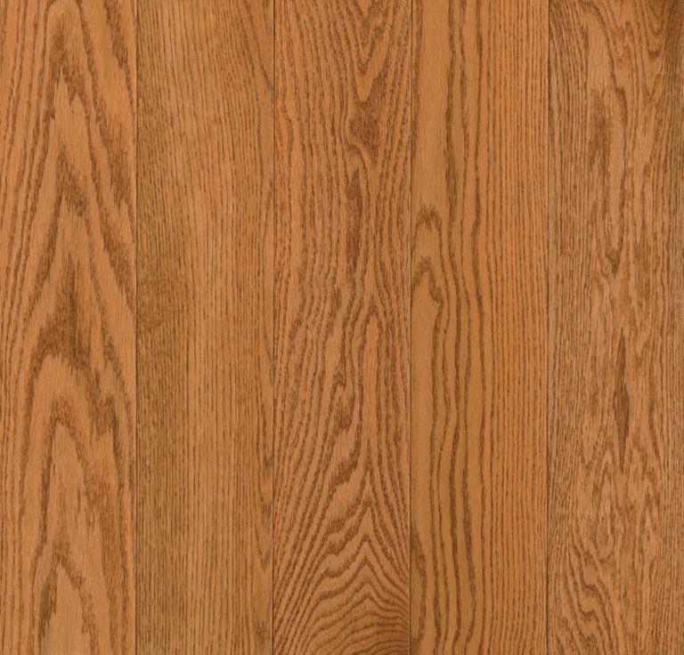 Northern Red Oak - Butterscotch Hardwood 4510OBU