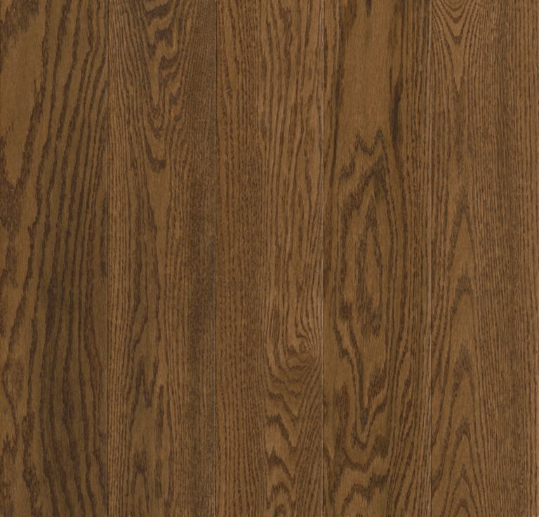 Northern White Oak - Forest Brown Hardwood 4510OFB