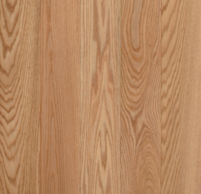 Northern Red Oak - Natural Hardwood 4510ONA